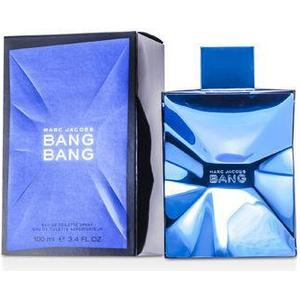 Marc Jacobs Bang Bang EdT 100ml
