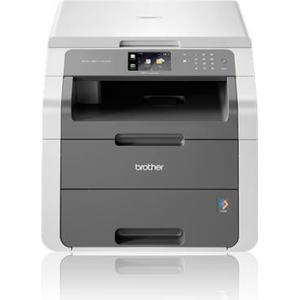 Brother DCP-9017CDW