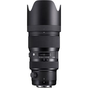 Sigma 50-100mm F1.8 DC HSM Art for Canon