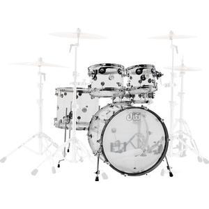 DW Design Series Acryl Shell Set