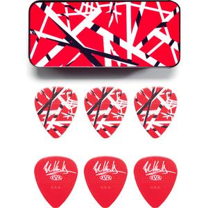 Dunlop EVH Frankenstein Pick Tin 6