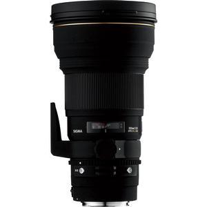 Sigma 300mm F2.8 EX DG HSM for Canon