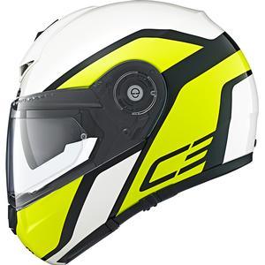 Schuberth C3 PRO Helmet Observer Yellow