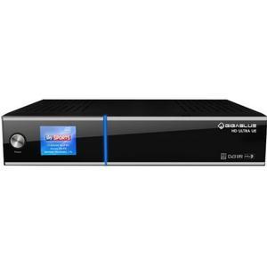 GiGaBlue HD Ultra UE DVB-S2