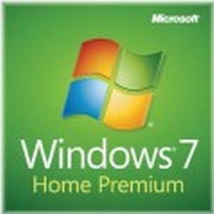 Microsoft Windows 7 Home Premium 32/64 Bit - SP1 Fullständig installation