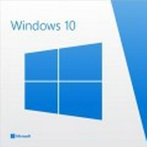 Microsoft Windows 10 Home - 32/64 Bit