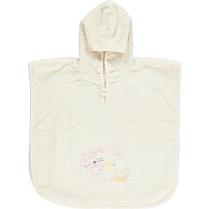 Babies ´R´ Us Babies R Us – Frottee Poncho B is for Bear