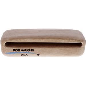 Ron Vaughn W-3 Wood Block