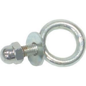 Adams Ring with Nut f. Universal Ti