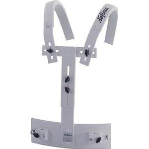 Lefima 7700w Stretcher Rack White