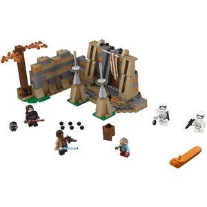Lego Battle on Takodana 75139