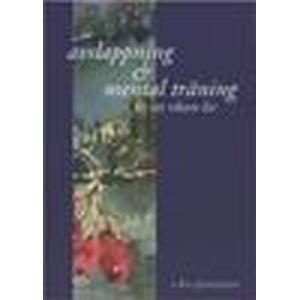 Avslappning & Mental träning - kryddat med mindfulness och nlp - för ett rikare liv (inkl cd) (Inbunden, 2015)