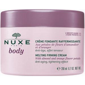Nuxe BODY Fondant Firming Cream 200ml