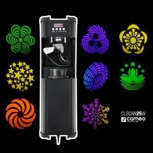 Cameo Moving Light LED Gobo Scanner