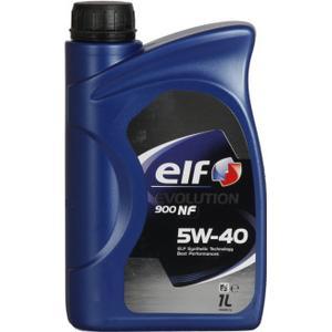 Elf Evolution 900 NF 5W-40 1L Motor Oil