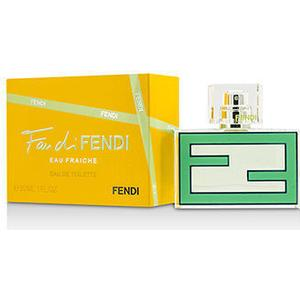 Fendi Fan Di Fendi Eau Fraiche EdT 30ml