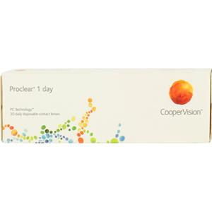 CooperVision ProClear 1 Day - 30/box