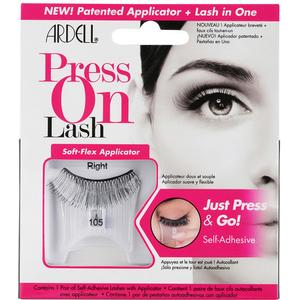 Ardell Press on Lashes 105
