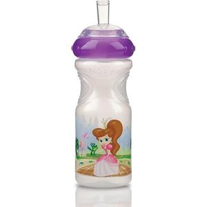 Babies ´R´ Us Nuby – Emotion Sport Sipper 300ml Froschkönig