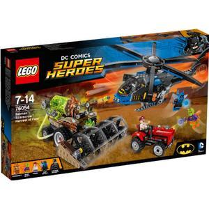 Lego DC Comics Super Heroes Batman: Scarecrow Harvest of Fear 76054
