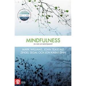 Mindfulness: en väg ur nedstämdhet (Inbunden, 2008)
