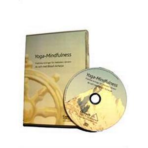 Yoga-Mindfulness Praktiska övningar för medveten närvaro (Ljudbok nedladdning, 2015)