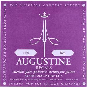 Augustine Classic Red Regal
