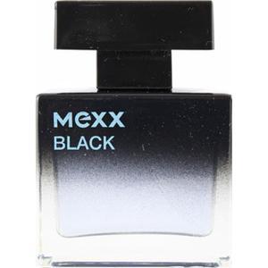 Mexx Black Man - Eau de Toilette Spray 50 ml