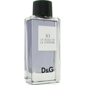 Dolce & Gabbana 10 La Roue de la Fortune - Eau de Toilette Spray 100 ml