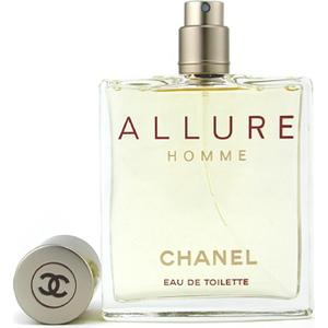Chanel Allure Homme - Eau de Toilette Spray nachfllbar 60 ml
