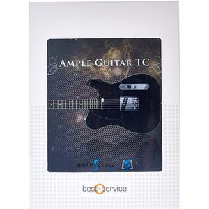 Ample Sound Ample Guitar TC II