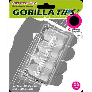 Gorilla Tips Finger Tips XS