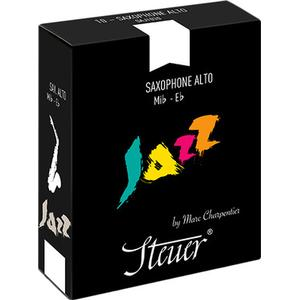 Steuer Alto Sax Jazz 4,0