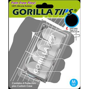 Gorilla Tips Finger Tips M