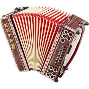 Zupan Alpe IVD Harmonika GCFBb