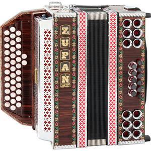 Zupan Alpe IIID Harmonika GCF, SB