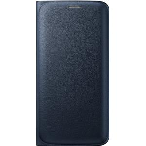Samsung Flip Wallet Cover (Galaxy S6 edge)