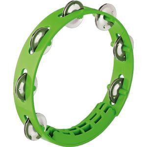 Nino Kompakt ABS Tamburine Green