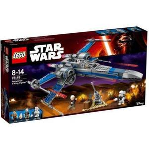 Lego Star Wars Resistance X-Wing Fighter 75149