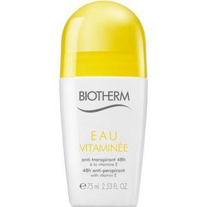 Biotherm Eau Vitaminee Deo Roll-on 75ml