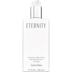 Calvin Klein Eternity Luxurious Body Lotion 200ml