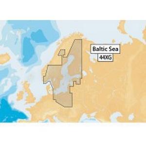 Navionics GOLD XL9 44XG Baltic