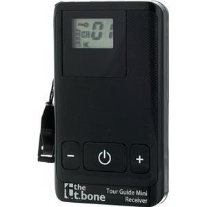 the t.bone Tour Guide Mini Receiver