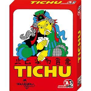 Abacus Spiele Tichu