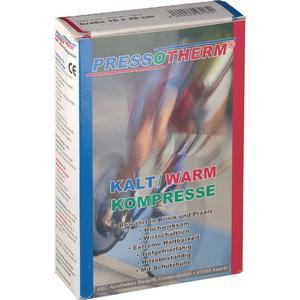 ABC Apotheken-Bedarfs-Contor GmbH Pressotherm® Kalt-Warm-Kompresse 16 x 26 cm
