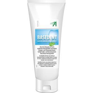 Adler Pharma Produktion und Vertrieb GmbH Basedent Basische Mineralstoff-Zahnpasta