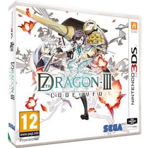 7th Dragon 3 Code: VFD