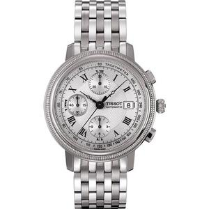 Tissot Bridgeport Automatic Chronograph (T045.427.11.033.00)
