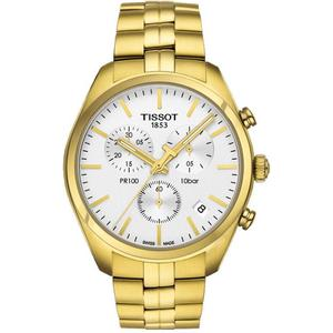 Tissot PR 100 Chronograph Gent (T101.417.33.031.00)