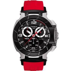 Tissot T-Race Chronograph (T048.417.27.057.01)